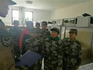 2018寒假冬令营火热招募中!