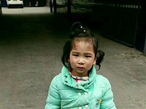 这名小女孩的家人已经找到了,感谢大家