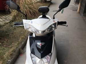 出售一辆新买的北京现代电瓶车,五个电瓶,才骑了半个月,洗下干净跟全新的一样,因为自己买了轿车,本人电...