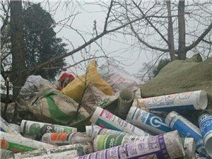 高价回收废玻璃胶筒!广汉地区哪里有大量的废玻璃胶筒,本人高价回收