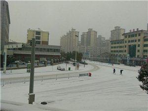 美高梅注册长途汽车站1月25日早上因大雪所有车