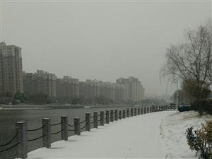 美高梅注册雪景图很美