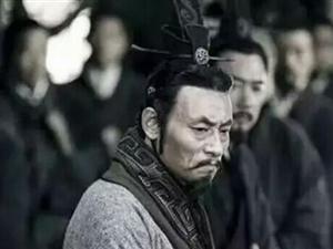 历史三大不败将军,死因病,小人和女人