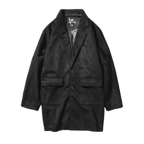 大风衣   尺码s m l xl 2xl 颜色分类:黑色 驼色 银灰 看上这款衣服的加我微信:1...