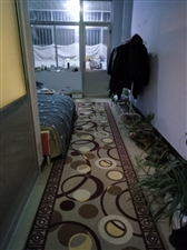 城市花园1室1厅1卫600元/月