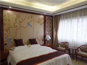 河南汝阳杜康大酒店改造升级开业了!开业了!