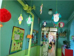 这么漂亮的幼儿园你知道是哪里吗?