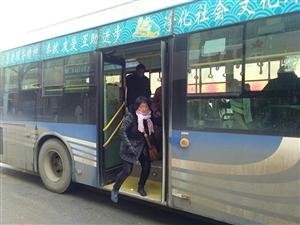 2018年2月1日美高梅注册长途汽车站迎来春运