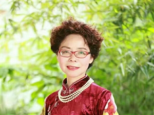 苏姨的旗袍(原创)