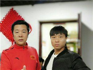 陕西陈明武术影视特技训练基地