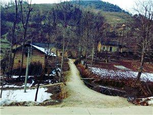 "一块神秘的土地,山阳县九岔沟""贵人岔""光武帝刘秀曾经避难的地方"