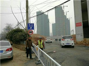 喜讯:杨家山702涵洞终于赶在年前贯通!