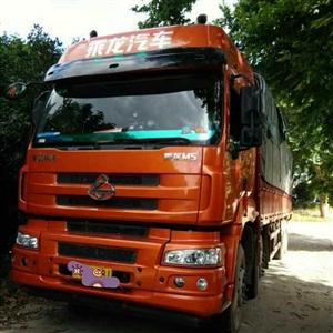 德江县黔汇货运信息部承接全国各地货车调度