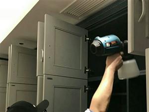 歌尼雅全屋净化专业检测治理甲醛!服务:室