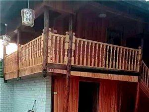 这木房装修可以吧