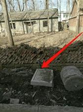 大家看看贾庄老村庄里面有几户人家住,自来