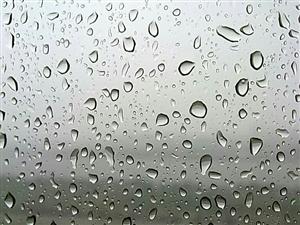 雨天,静静的呆在一个人的世界里,沉默着,
