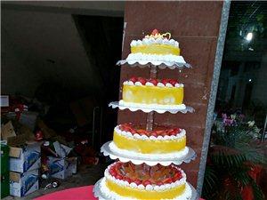 温馨园蛋糕店欢迎您