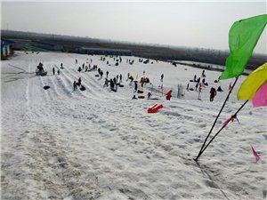缘之园,儿童滑雪大冒险。