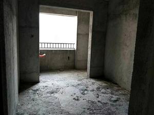 长安大厦毛坯房126平米售130万
