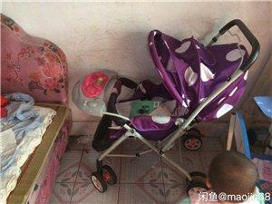 出售嬰兒車