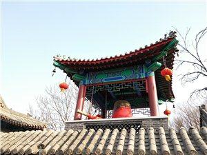 2018宝云寺庙会随拍
