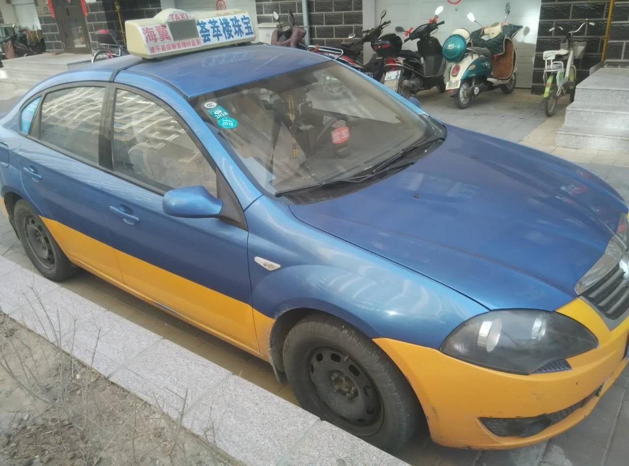 海翼精品個人出租車出售