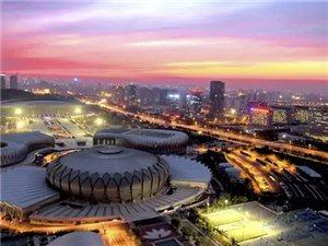 北跨济广高速、黄河,预留轨交通道,齐鲁大