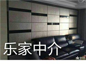 昌和水岸花城豪华装修4室2厅150平米168万