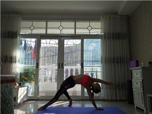【瑜伽】我是一名兴文的瑜伽老师,有瑜伽相关问题可以咨询我。