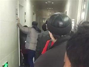 临泉人民医院慢性病开个药都要等到日落