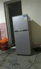 本人房租已快到期快要搬走,现有一台冰箱要