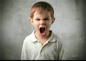 孩子脾气暴躁的真正原因是什么?_?
