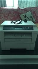 打印机二手收购的能双面打印复印扫描三合一