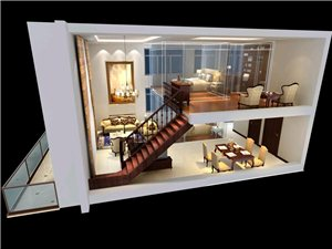 坐等loft公寓