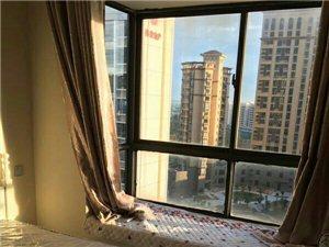 儋州伟业西城国际2室2厅1卫1600元/月
