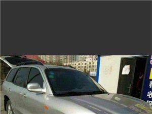 本人一手车,华泰圣达菲2012款,2012年11月8上牌,无任何事故,有轻微剐蹭,本人诚心卖车,有意...