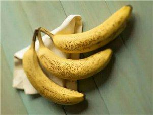 一根香蕉有多厉害!