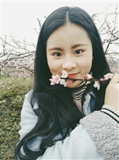 这里的桃花确实很美!