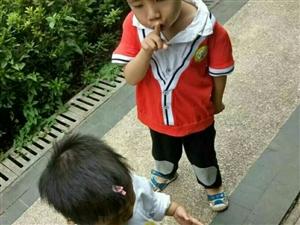 我的二个孩子总是喜欢打架,宝妈们有招吗!