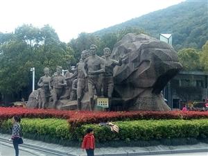 江山城市的记忆