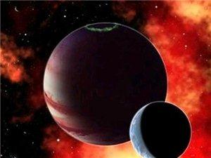 人类踪迹地外行星发现水源!
