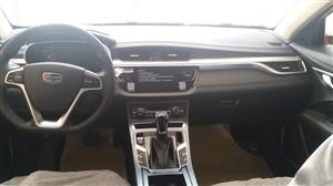 新车!首付17000,月供2304吉利帝豪2018款向上互联版