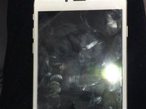 苹果6plus银色 国行16G成色看图 功能完好 无暗病无修 无进水