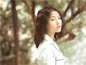 新推2018泸州模特站艺人「张婷婷」!
