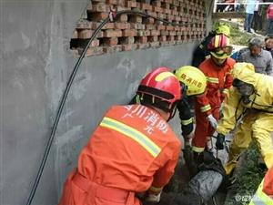 广元发生沼气中毒事故4人清理沼气池3人死亡1人受伤