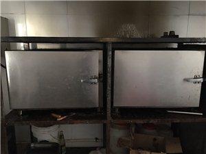 两个电烤箱,低价处理.13781877999
