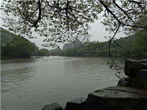 想回桂林忆往昔