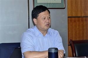 再打虎!贵州省原副省长王晓光接受纪律审查?#22270;?#23519;调查