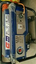 处理发电机,买了一回也没有用过,跟新的一样,有要的抓紧联系了,电话18833914581